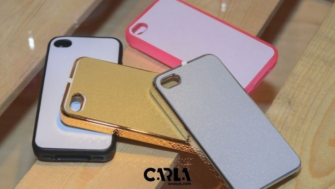 30+ Cute iPhone Cases That You Gonna Love It