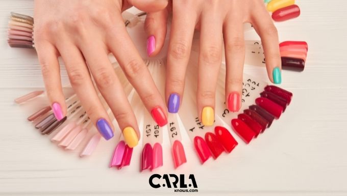 72 Fabuluous Spring Nails Design Ideas That Blow Your Mind