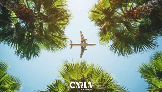 How Long Does It Take To Fly To Costa Rica
