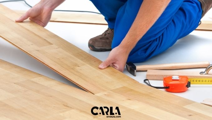 How Much Does It Cost to Install Laminate Flooring