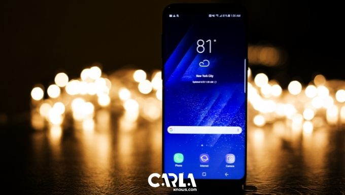 How to Screen Record on Samsung