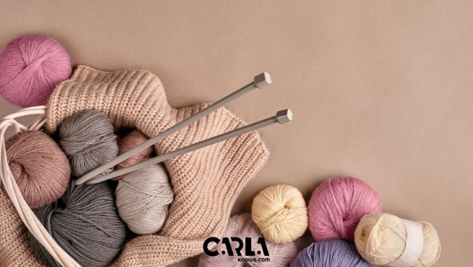 Simple Knitting Patterns Tips For Beginners