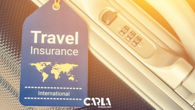 Travel Insurance : It's a necessity