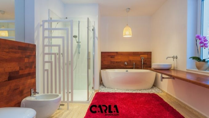 Bathroom Rugs As Part Of Your Bath Decor Project
