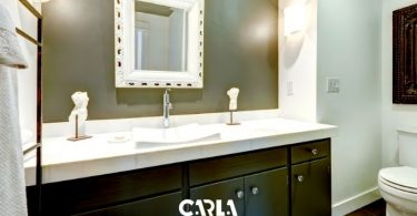 Choosing the Perfect Bathroom Lights to Update Your Home